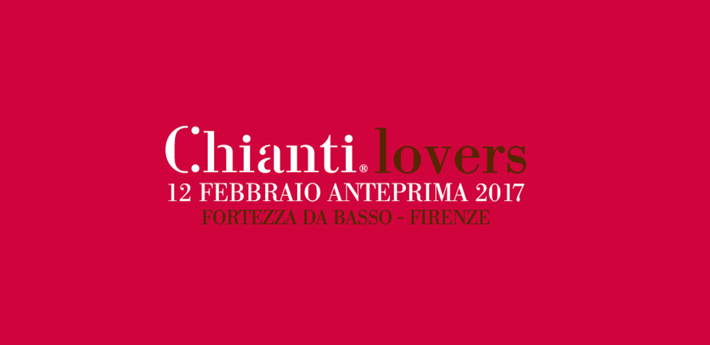 Il nostro vino presente all'evento Chianti lovers